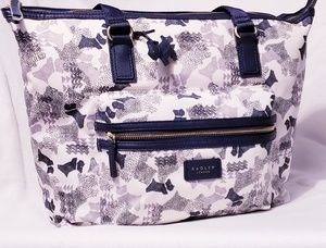 New Radley London Scottie Tote
